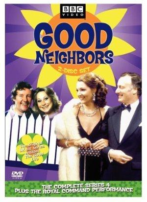 Good Neighbors: Season 1