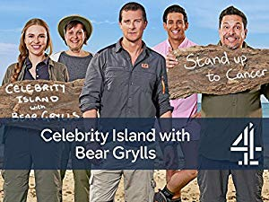 Celebrity Island With Bear Grylls: Season 2
