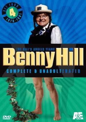 The Benny Hill Show: Season 2