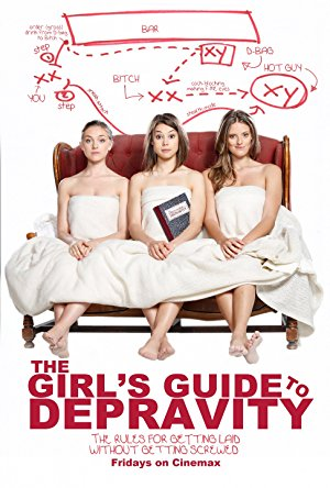 The Girl's Guide To Depravity: Season 2