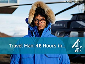 Travel Man: 48 Hours In...: Season 4