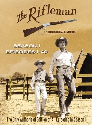 The Rifleman: Season 4
