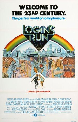 Logan's Run (1976)