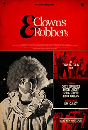 Clowns & Robbers