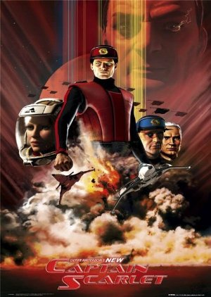 Captain Scarlet: Season 2