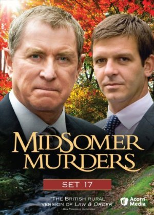 Midsomer Murders: Season 4