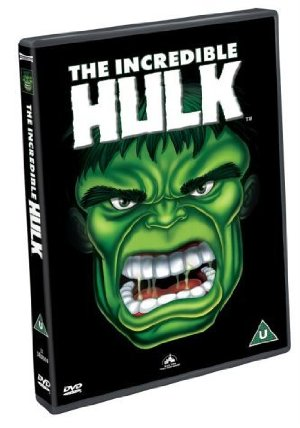 The Incredible Hulk (1996): Season 1