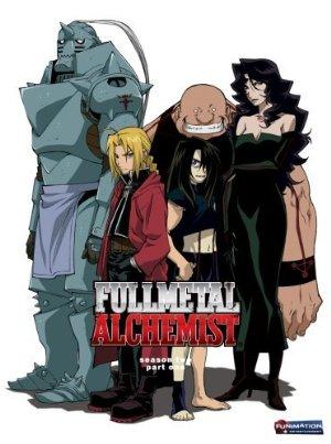 Fullmetal Alchemist (sub)