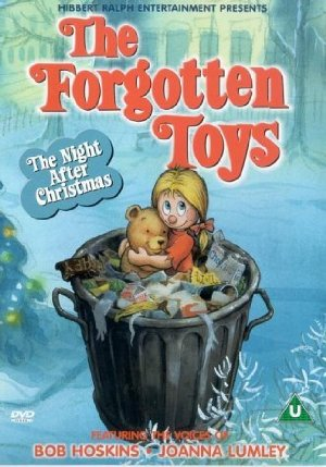 The Forgotten Toys: Season 2