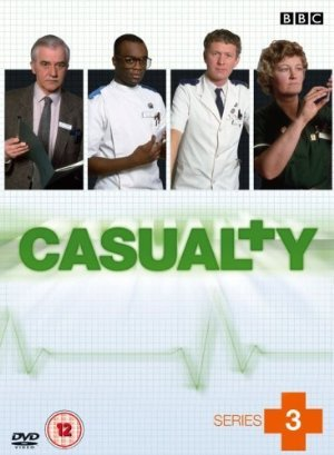 Casualty: Season 27