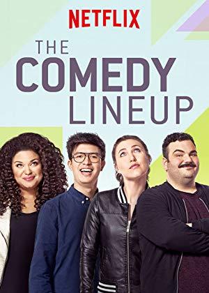 The Comedy Lineup: Season 1