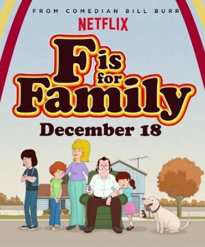F Is For Family: Season 1