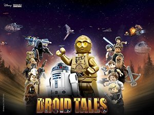 Lego Star Wars: Droid Tales