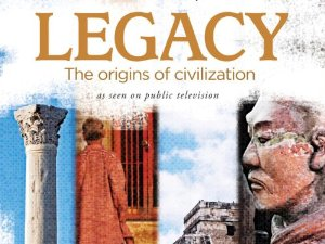 Legacy: The Origins Of Civilization: Season 1