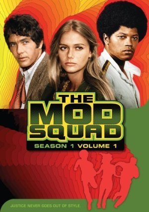 Mod Squad: Season 3