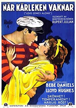 Love Comes Along 1930