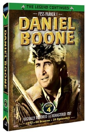 Daniel Boone: Season 4