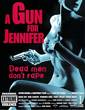 A Gun For Jennifer