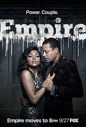 Empire: Season 4