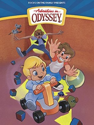 Adventures In Odyssey: Baby Daze