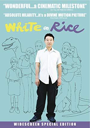 White On Rice