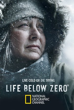 Life Below Zero: Season 9
