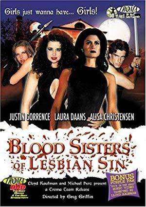 Sisters Of Sin