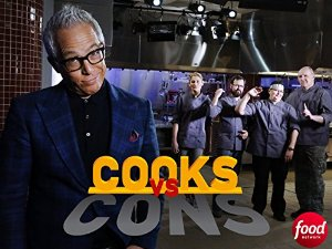 Cooks Vs. Cons: Season 2