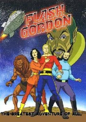 Flash Gordon: The Greatest Adventure Of All