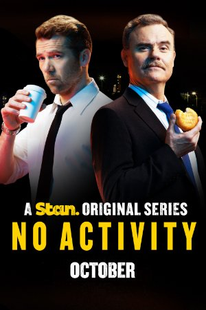 No Activity: Season 1