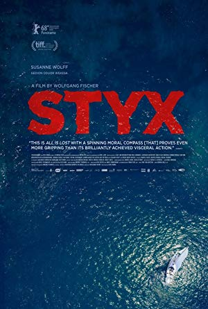Styx 2018