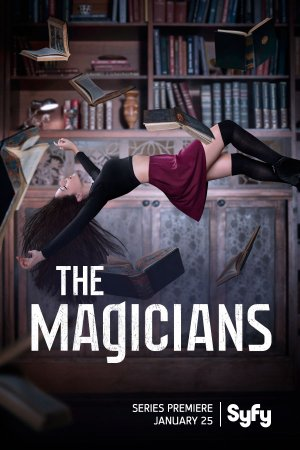The Magicians: Season 2