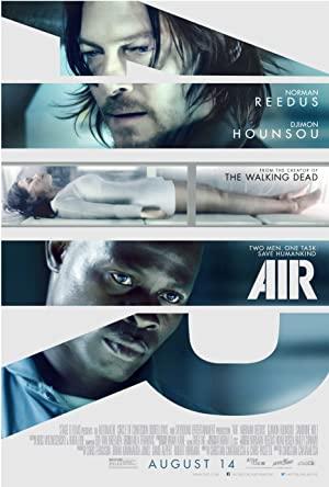 Air (movie) (sub)