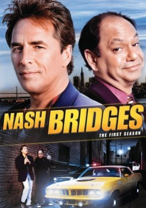 Nash Bridges: Season 1