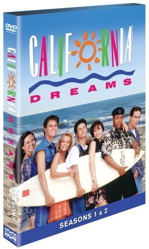 California Dreams: Season 1