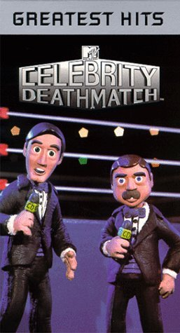 Celebrity Deathmatch: Season 3
