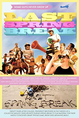 Last Spring Break