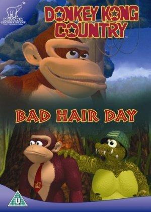 Donkey Kong Country: Season 2