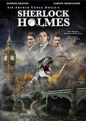 Sherlock Holmes 2010