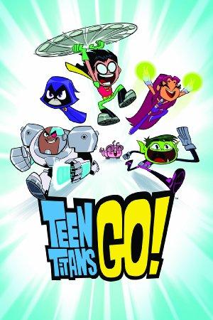 Teen Titans Go!: Season 5