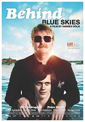 Behind Blue Skies