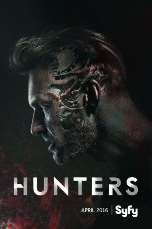 Hunters: Season 1