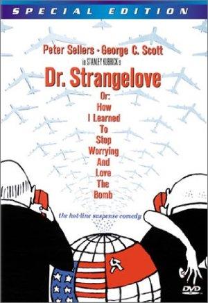 Inside: Dr. Strangelove
