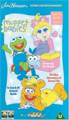 Muppet Babies: Season 5