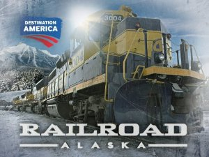 Railroad Alaska: Season 3