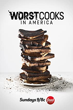 Worst Cooks In America: Season 15