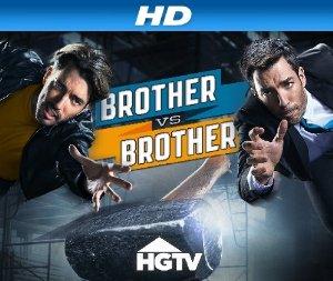 Brother Vs. Brother: Season 4