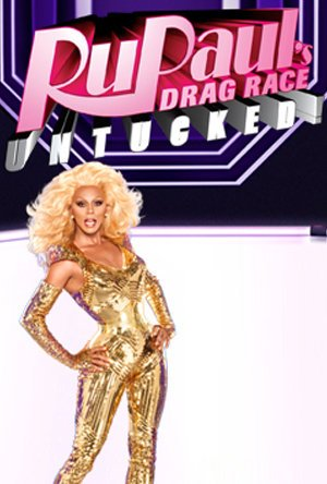 Rupaul's Drag Race: Untucked!: Season 5