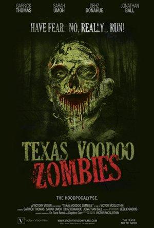 Texas Voodoo Zombies