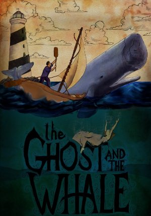 The Ghost And The Whale 2017